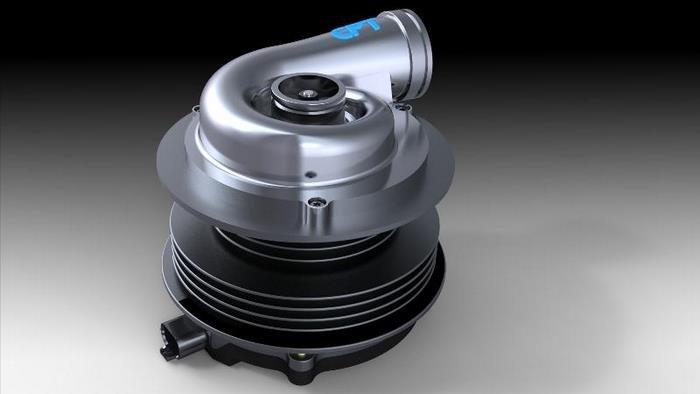 Turbo Electrico Funciona ¿un Turbo Eléctrico