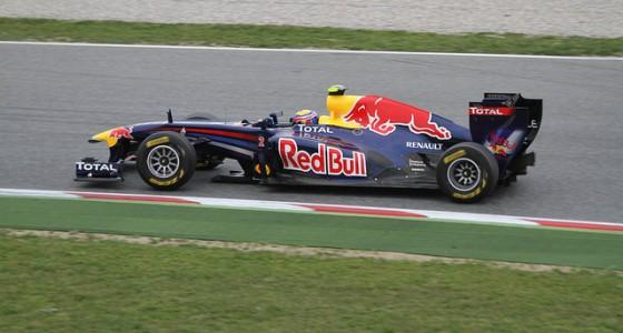 Crónica del Gran Premio de Turquía