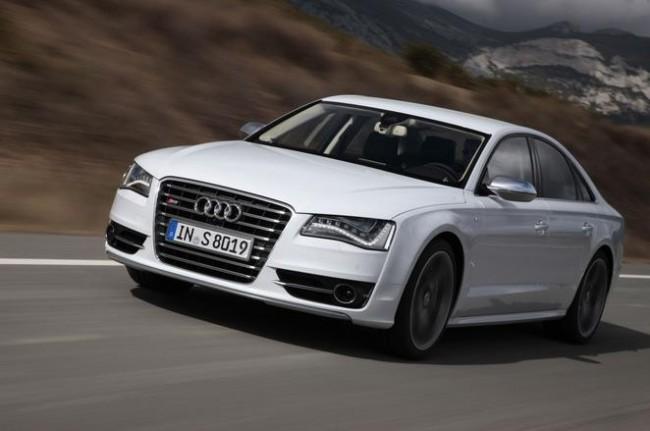 El Seductor Audi S8, ¿ nos conquistará?