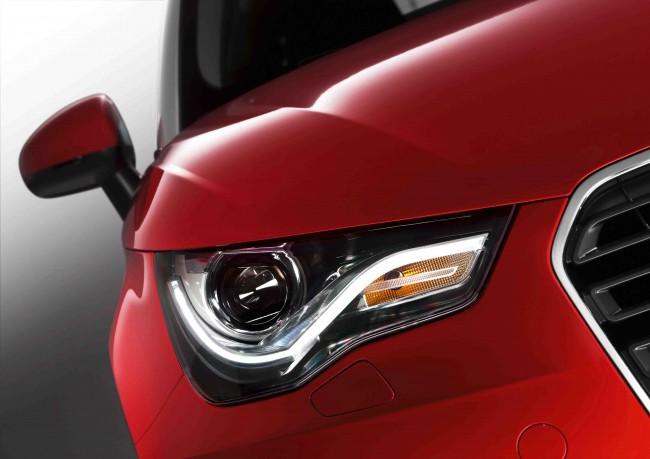 ¿Quién ha dicho crisis? Audi mejora resultados