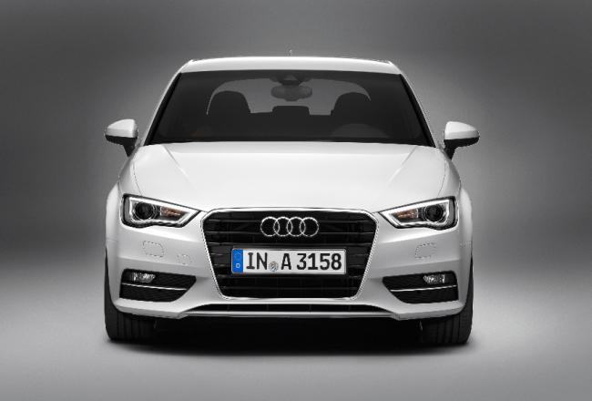 Descubrimos todos los detalles del nuevo Audi A3