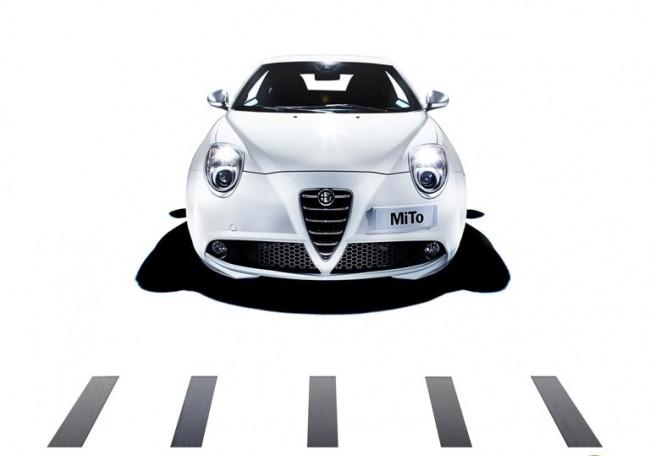 Alfa Romeo Mito Quadrifoglio Verde: Deportividad a la italiana