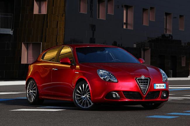 Alfa Romeo también disfutará del Plan PIVE
