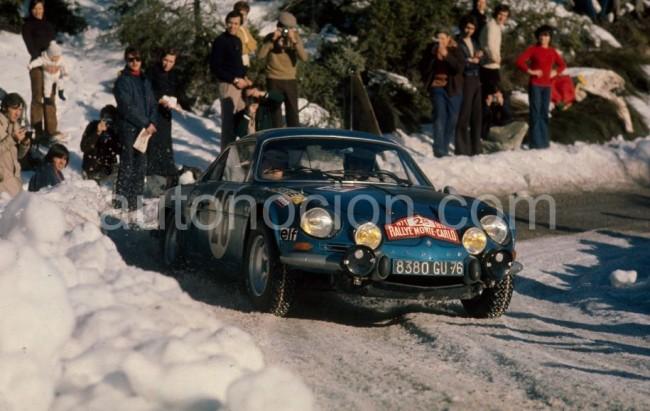 La apasionante historia de Alpine (Parte III)