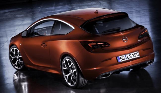 La OPCión más bestia de Opel estará en Ginebra