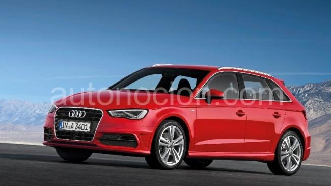 """El Audi A3, Premio """"Gelber Engel"""" a su calidad"""