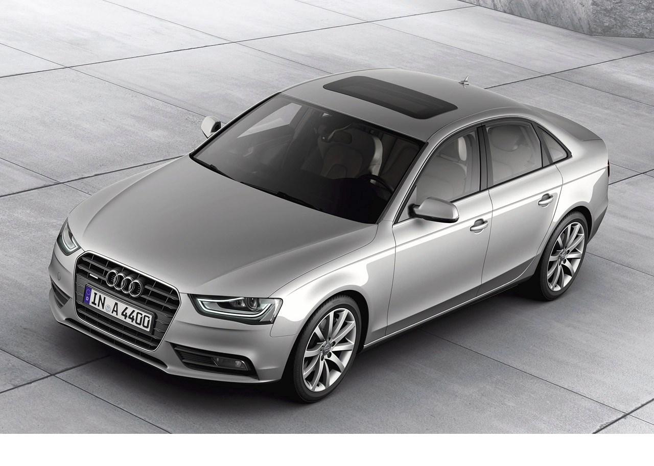 Audi confirma mecánicas plug-in hybrid