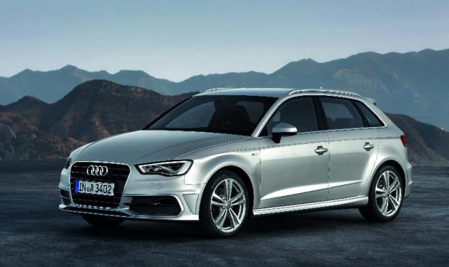 Audi investiga con el e-Diésel y e-Etanol