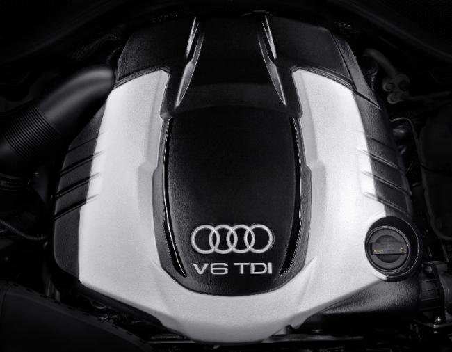 Audi introduce el 3.0 BiTDI en la gama A6 y A7