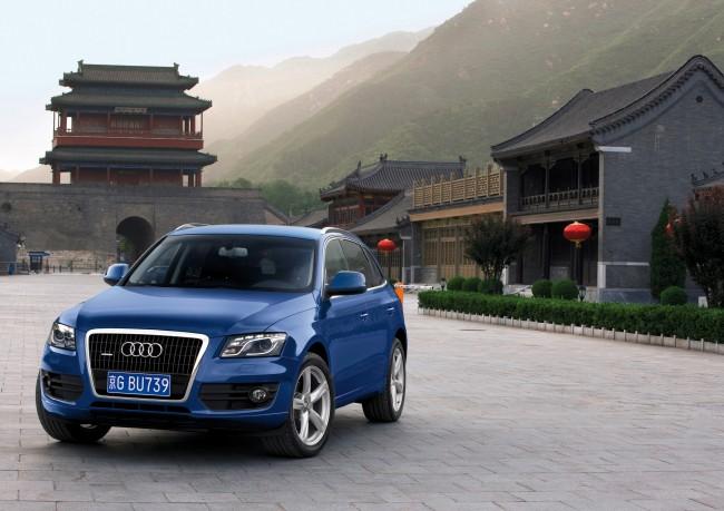 China se consolida como primer mercado mundial de vehículos con más de 20 millones de unidadesal año