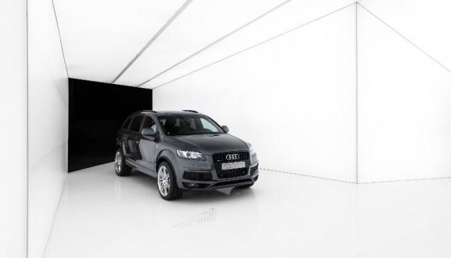Novedades tecnológicas de Audi en el CES (Parte V)