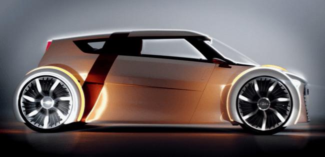 Audi y las tecnologías que pueden cambiar el futuro