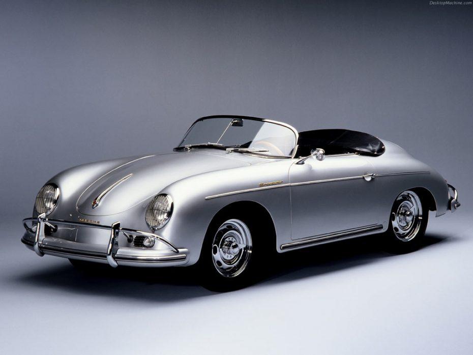 Repaso de la historia de Porsche
