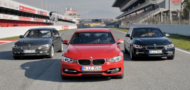 BMW: A finales de noviembre ya se han superado las ventas totales de 2010