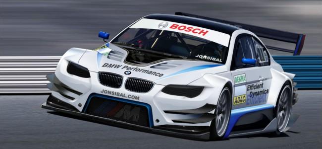BMW vuelve con fuerza al DTM