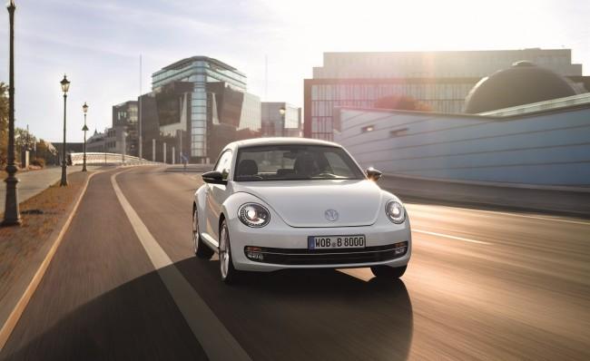 Éxito del Grupo Volkswagen en Euro NCAP