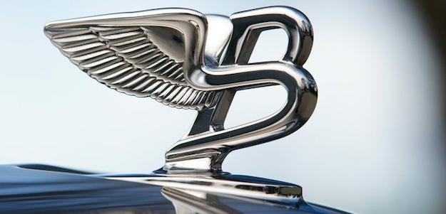 El futuro SUV de Bentley podría ser híbrido