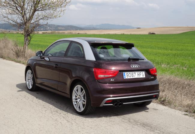 Audi A1: El benjamín de Audi te enamorará (Parte II)