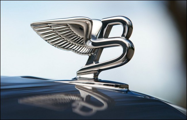 Bentley confirma un SUV