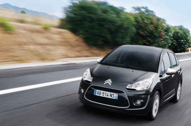 Los nuevos motores gasolina tricilíndricos del Citroën C3