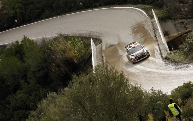 La temporada 2012 acabó en Cataluña
