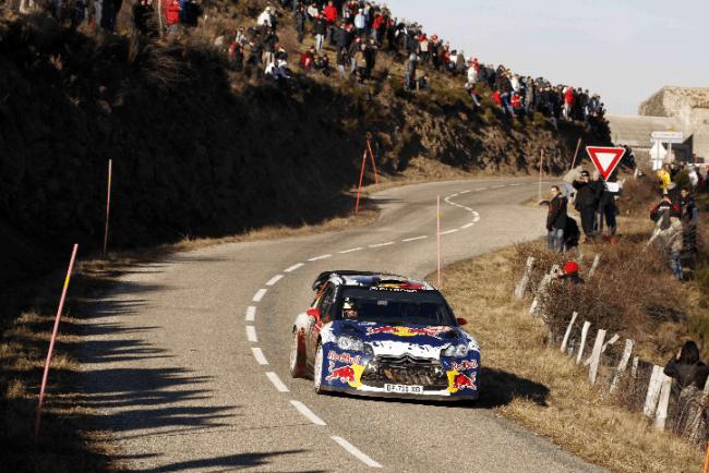 Nuevos retos para Thierry Neuville y Nasser Al-Attiyah en el WRC