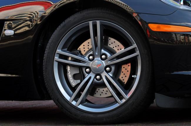 Chevrolet Corvette: Una leyenda con 60 años de diseño a las espaldas (Parte III)