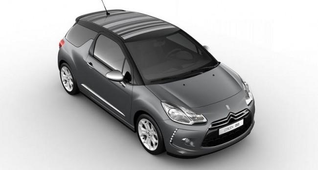 Nueva serie especial Citroën DS3 Graphic Art