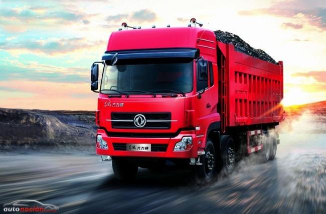 En 12 meses, Volvo podría convertirse en el mayor fabricante del mundo de camiones
