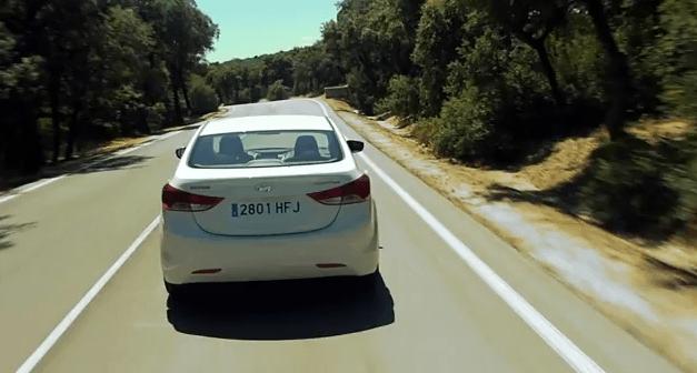 El nuevo Hyundai Elantra llega a nuestras carreteras