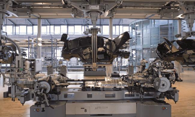Volkswagen define los objetivos medioambientales para sus factorías