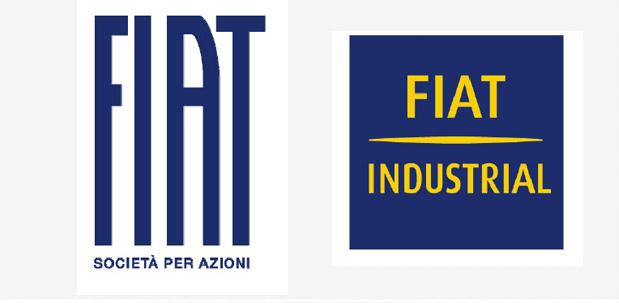 Fiat Industrial y CNH Global anuncian  el acuerdo definitivo para fusionar sus actividades