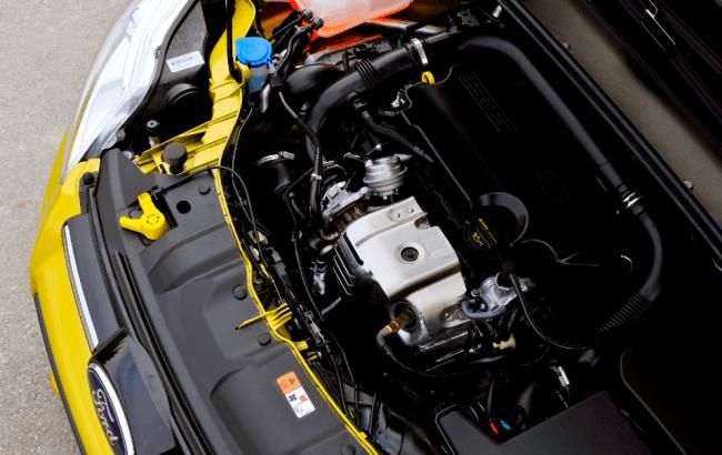Según Ford el motor EcoBoost permite gastar menos en gasolina que hace cuatro años