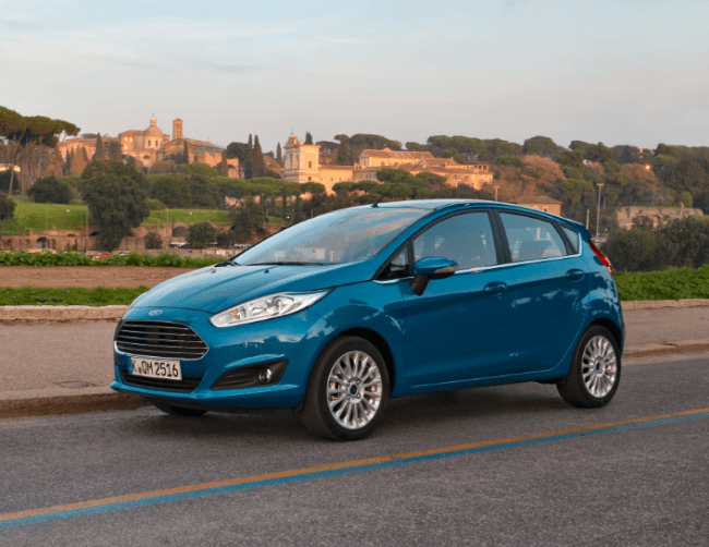 Según una encuesta de Ford, uno de cada tres europeos estaría dispuesto comprar un vehículo ecológico