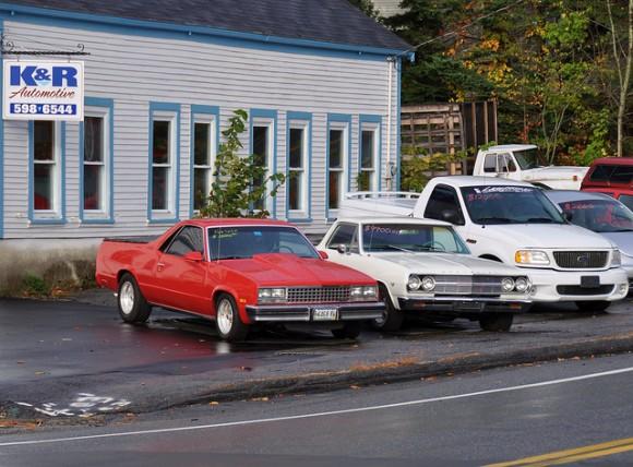 Consejos útiles para vender tu coche (Parte I)