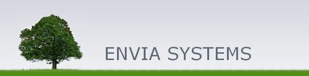 GM trabaja con Envia Systems en las baterías de ion litio
