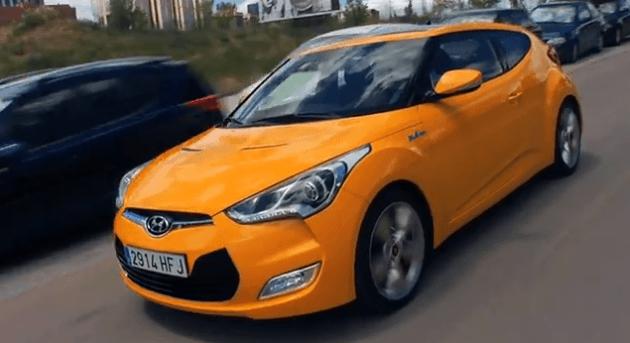 Más del Hyundai Veloster