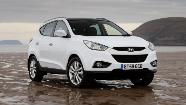 El objetivo de Hyundai es mantener su crecimiento en 2013
