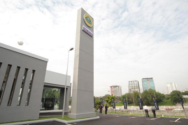 Nuevo concesionario Lotus en Malasia