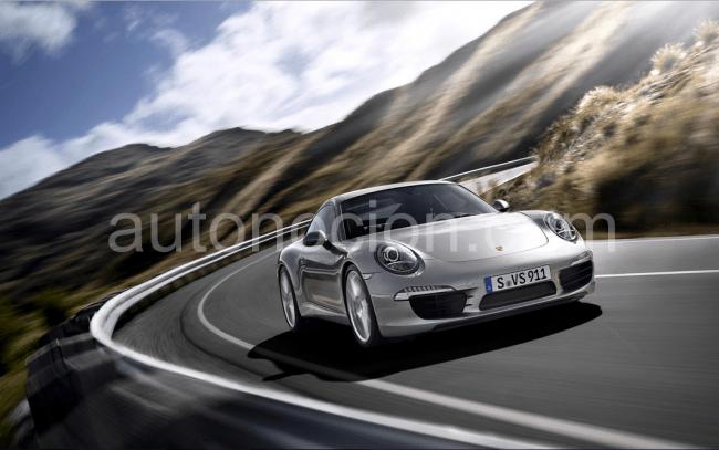 Porsche aumenta sus ventas en todo el mundo