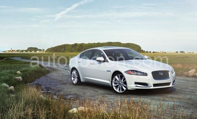 Jaguar producirá el XF en India para mejorar los precios