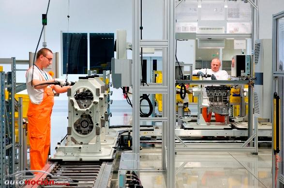 La fábrica de Kia en Zilina registra su récord de producción