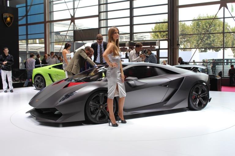 Lamborghini venderá el Sesto Elemento en pequeñas dosis: Solo 20 unidades de momento