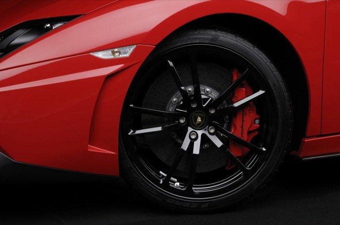 Lamborghini Gallardo LP 570-4, el nuevo Super Trofeo Stralade
