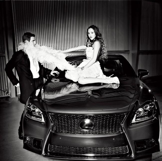 """Lexus lanza los premios """"Lexus Design Award"""""""