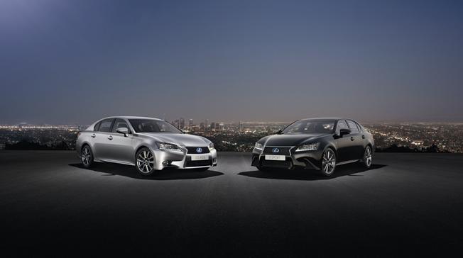Al menos el 90% de las ventas de Lexus este año serán Hybrid Drive