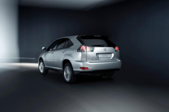 Lexus lanza el Lexus Service Check
