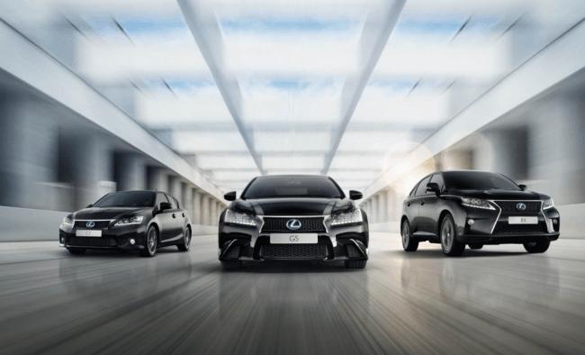 Más de 500.000 Lexus Híbridos circulan ya por el mundo