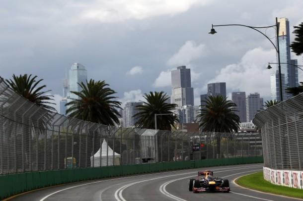 Previa GP Australia: Empieza lo bueno