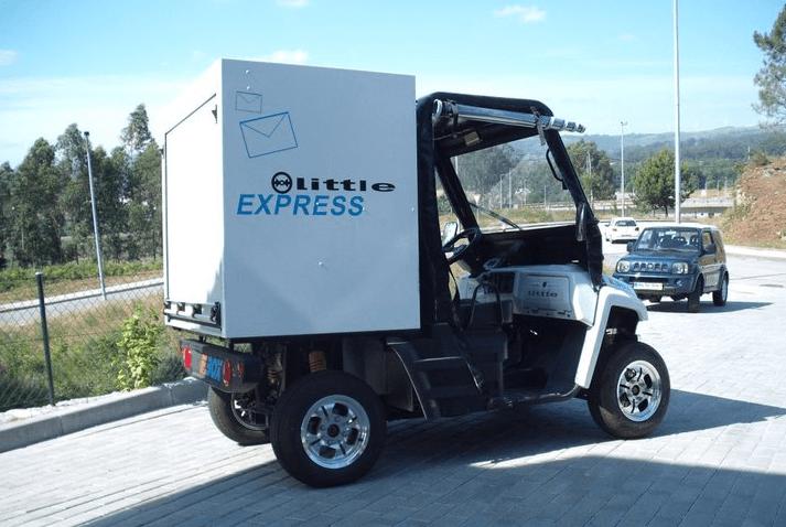 Little crea vehículos eléctricos por un futuro sin contaminación